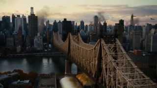 New York Movie Clip - The Dark Knight Rises (CZ)