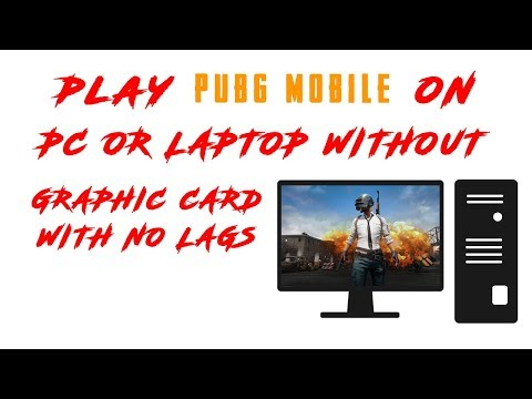 play-pubg-on-pc-without-emulator!-no-lags!-with-no-graphic-card!