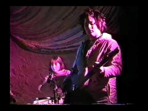 """Cold Cold Hearts """"5 Signs: Scorpio"""" live (1996)"""
