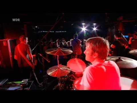 The Hold Steady - Rockpalast 2009