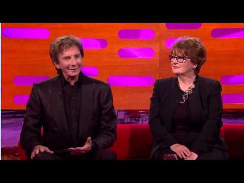 2014 05 09 The Graham Norton  S15E06