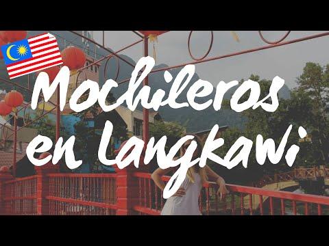 Consejos para mochileros en Langkawi (Malasia)