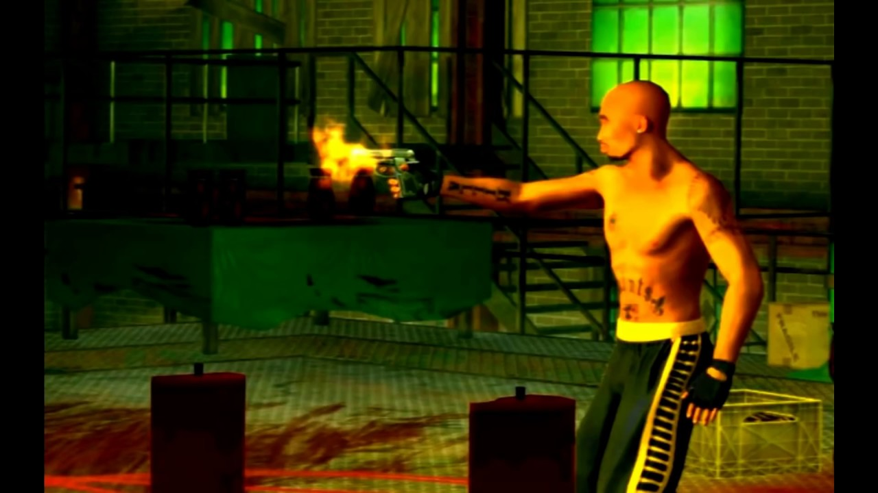 Download ➤ 2Pac VIDEOGAME ✭ 2013 ℗Ⓐ©