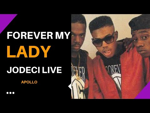 Jodeci- Forever My Lady- Live #Remastered