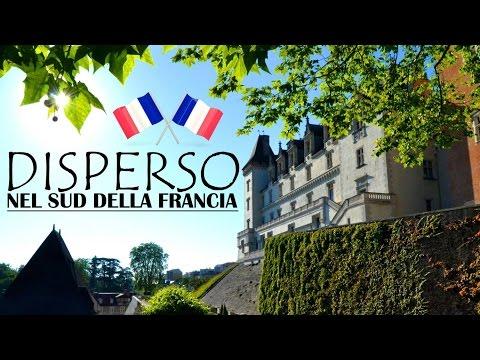 Documentario viaggio FRANCIA del SUD: Cosa vedere? Pau, Biarritz, Pirenei. Weekend Trip HD