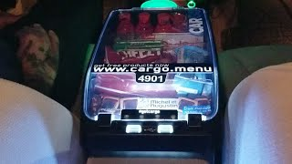Uber Man Live 08-10-17
