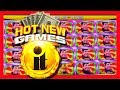 Incredible Slots! This New Comer Has A Ton Of Fun Slots To Choose From!