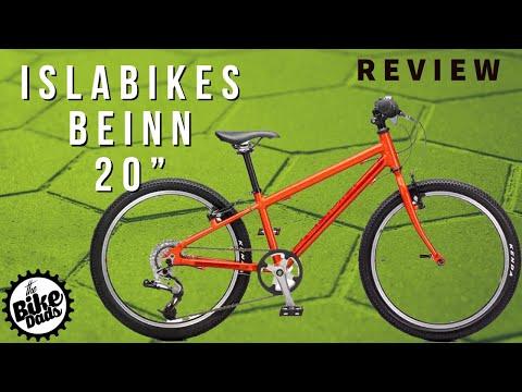 Isla Beinn 24 Review
