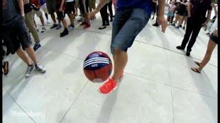 World Cup Soccer Boom: Will it Last?