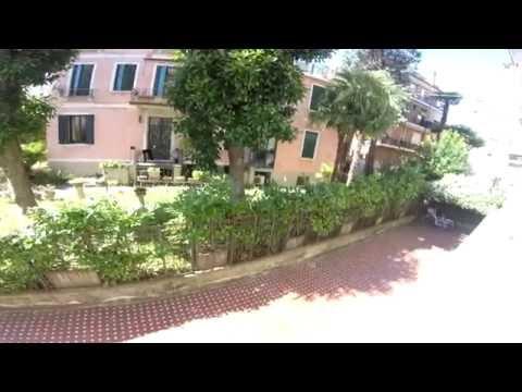 Our apartment at Via Jacopo de 'Cavalli 5