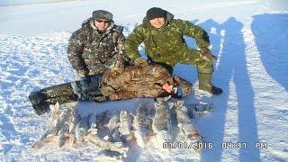 #Рыбалка в -33 градуса на озере Исей, #Казахстан #Астана. #Экстрим полнейший!!!(Рыбалка в -33 градуса на озере #Исей, #Казахстан #Астана. Экстрим полнейший!!! 07.01.2016 рождественский выезд на..., 2016-01-18T15:12:13.000Z)