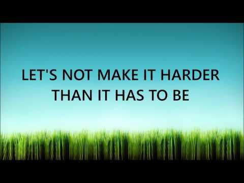 Ingrid Michaelson - Girls Chase Boys (Lyrics HD)