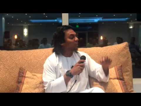 Menyingkap Asal Kejadian Manusia oleh Ustaz Salman Ali