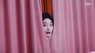 [中字] 請夏 (청하/ChungHa) - 已經12點 MV 拍攝花絮 2/ Making Flim 2