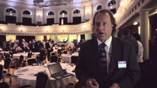 Isle of Man Aviation Conference 2013: The Global Connection