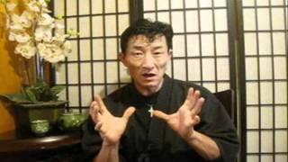 BakemonoJutsu (化物術) Part 1