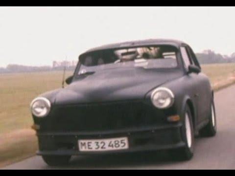 Sonny Soufflé Chok Show - Voldsom Volvo Music Video (Zhixy's Cut)