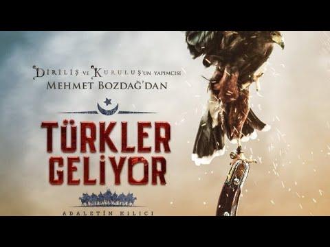 turkler geliyor adaletin kilici fragman
