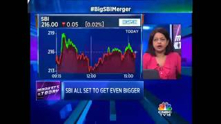 #BigSBIMerger: SBI Subsidiaries Continue To Party