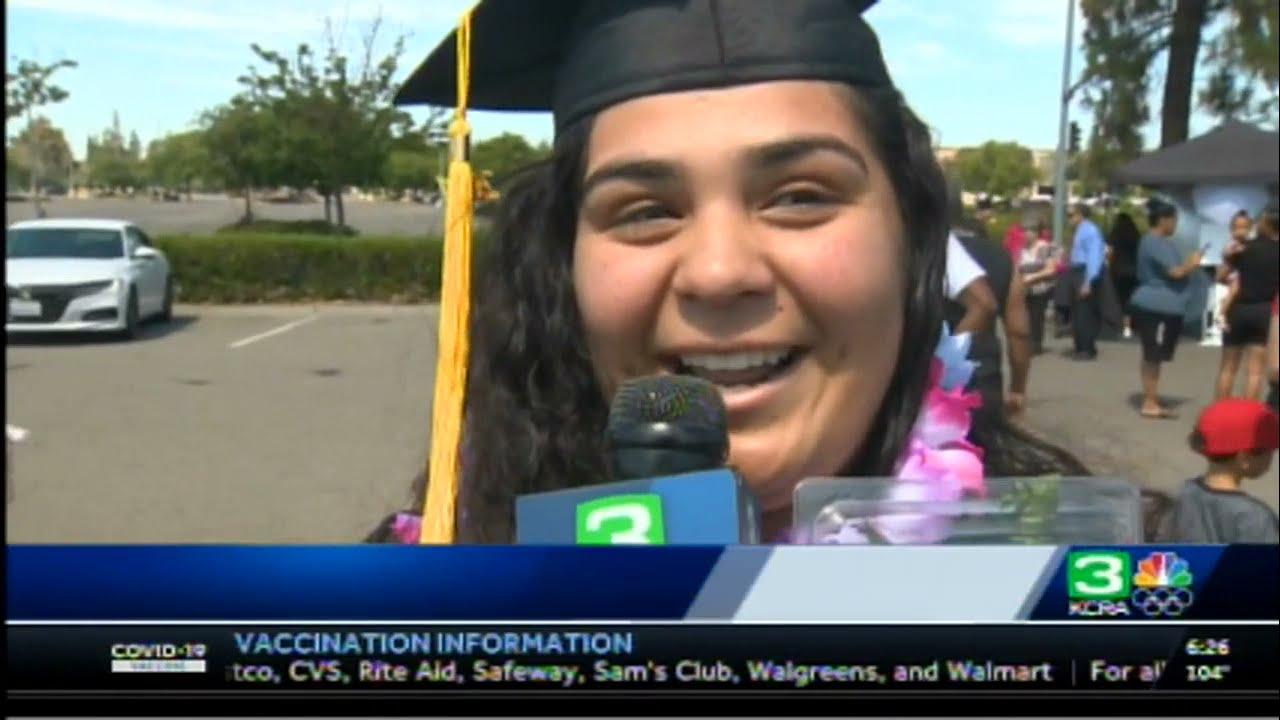 UEI College in the News - Stockton