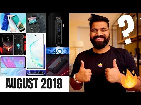 Top Upcoming Smartphones