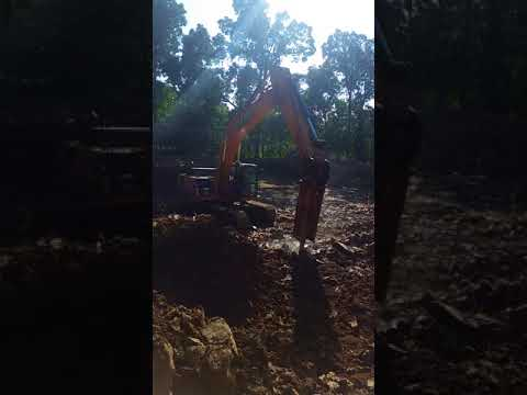 Broad Excavating Project 8