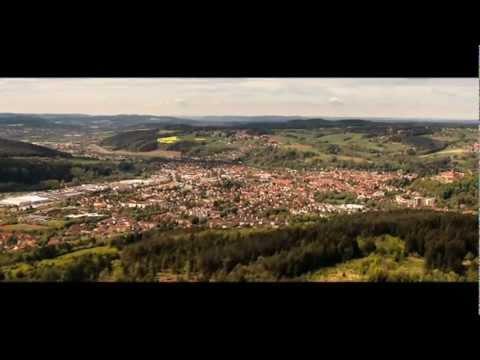 Blu-ray-Filmtipp: Bavaria - Traumreise durch Bayern - Video-Podcast zur neuen Blu-ray Disc
