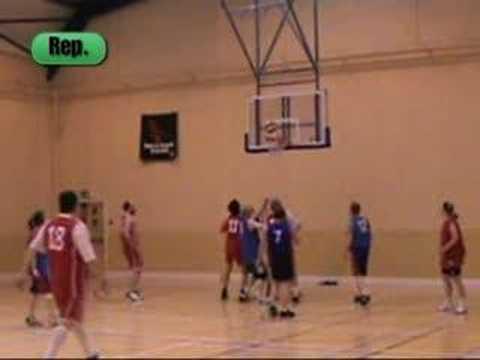 Jahisom Girona - Ireland Tour 2008