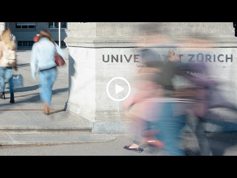 Fall Semester 2018: Welcome to the University of Zurich