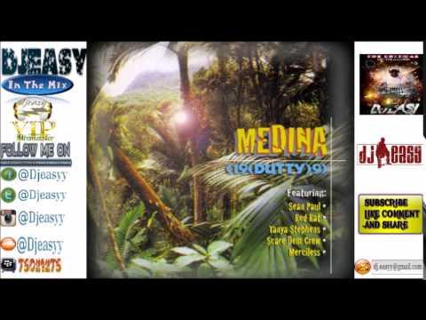 Medina Riddim mix  1999   (Jeremy Harding  2hard) mix by djeasy