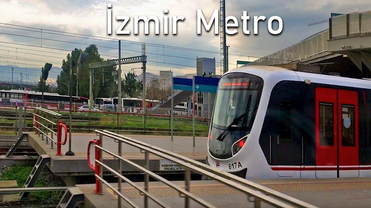 İzmir Metro ? #İzmir #metro