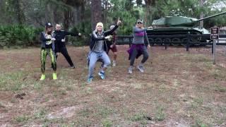 La Mala y la buena - Alex Sensation Ft Gente de Zona Zumba Choreography