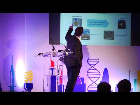 Connect 2014: CASE STUDY: Usage of E-WorkBook in Formulation