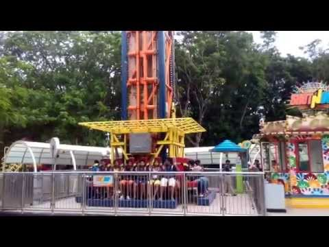 Shot N Drop @ Essel World on 25th June 2015
