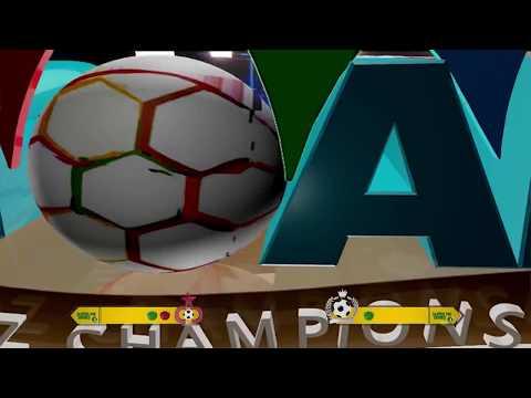 "Fanz Championship Africa ""Fantastic Me Series"" Season 4 Episode 1"
