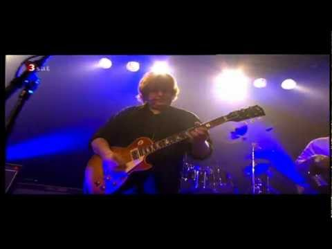 Mick Taylor - Can´t You Hear Me Knocking - Rockpalast Germany 2009