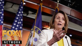 Pelosi knows impeachment is a political disaster: Karl Rove