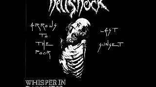 Watch Hellshock Last Sunset video