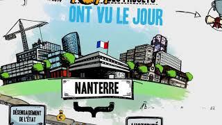 Ville de Nanterre – Budget 2018 : un budget ambitieux malgré les contraintes