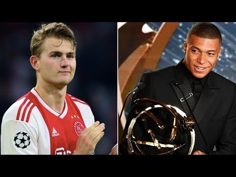 Barcelona News Round-up ft Matthijs De Ligt & Kylian Mbappe