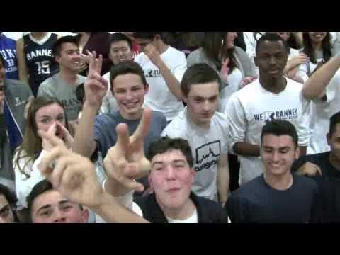 Inside the 2015-16 Ranney Varsity Boys' Basketball Team - a Ranney School Video