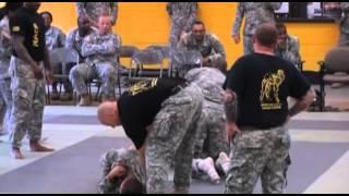 MilitaryMixedMartialArts.com - Combatives Tournament - Second Half