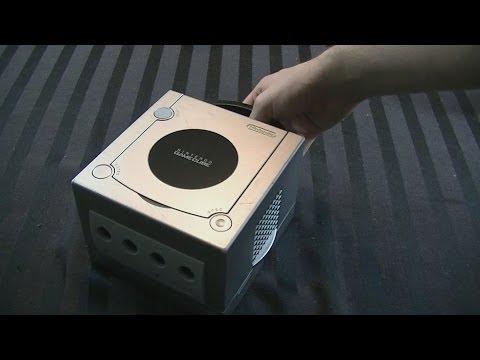 Gamerade - PROPERLY Cleaning & Restoring a GameCube - Adam Koralik