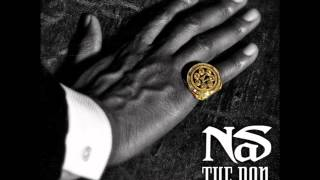 Nas - The Don (Clean)