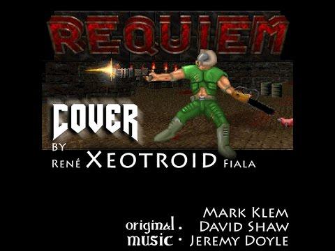 Requiem (DooM Mod) - MUSIC COVER