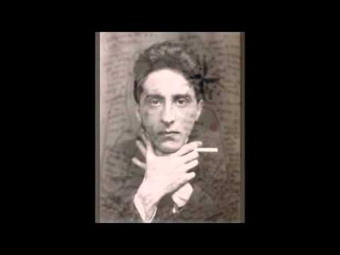 Nuit de Noël, Jean Cocteau
