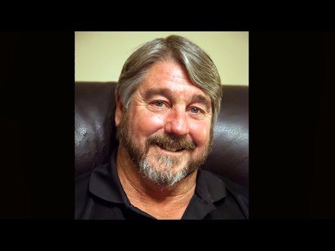 John Masterson-New Mexico True Hero 2014