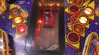 How To Troubleshoot Gottlieb Flippers (Blowing fuses!) - Street Fighter II Pinball Machine!