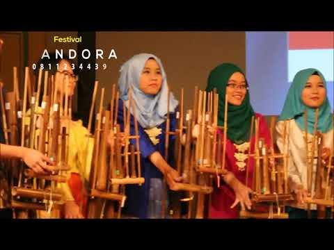 acara-angklung-di-pandora-festival