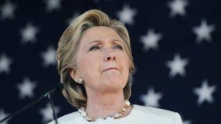 مكتب التحقيقات الفدرالي الأمريكي لن يلاحق كلينتون في قضية الرسائل الإلكترونية